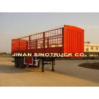 Wholesale SINOTRUK CARGO TRAILER from china suppliers