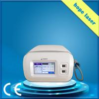 Buy cheap Woman Painless Vaginal Tightening HIFU Machine 360°Rotation Emission Safe from wholesalers
