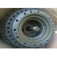 Wholesale TM07VC Final Drive Gearbox travel reduction Black Without Motor for Daewoo DH60 parts from china suppliers