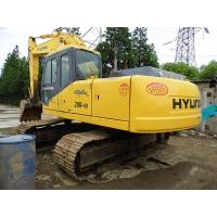 Wholesale Used HYUNDAI 200-5D EXCAVATOR FOR SALE from china suppliers