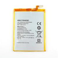 Wholesale HB417094EBC Huawei Mobile Phone Battery , Huawei Mate7 Battery 3.8V 4000mAh from china suppliers