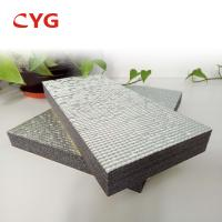 China Hard Adhesive Foam Sheet 1 mm Thick Xpe / Xlpe Foam Sheet for sale