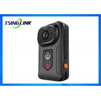 Wholesale Police Wireless Wearable 4G Body Worn Camera 1080P Night Vision Rechargeable Battery from china suppliers