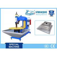 Wholesale Manual / Kitchen Sink Seam Welding Equipment 1000kg Weight With Stainless Steel Material from china suppliers