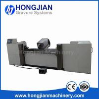 Wholesale Gravure Cylinder Chrome Polishing Machine Mirror Polishing of Chrome-plated Rolls Gravure Printing Cylinders from china suppliers