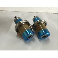 Wholesale 3000w Ultrasonic Welding Transducer High Power Ultrasound Transducer Titanium Materials from china suppliers