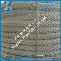 Quality CHNMIX mooring hawser Mixed Rope PP /PET for oil and gas platform for sale