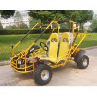 Wholesale 110cc go kart,single cylinder,4-stroke.air-cooled,electric start with good quality from china suppliers