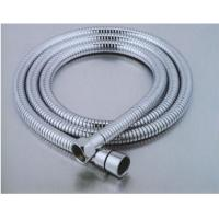 Wholesale Brass Inserts Nylon Nipple Flexible Shower Hose Polish Surface Treatment from china suppliers