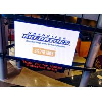Wholesale High Brightness Big Rental Stage Led Screen Display Energy Saving from china suppliers