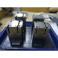 Wholesale Laser Engraving Injection Mold Components 0.8kg Each In 1.2343esu Steel from china suppliers