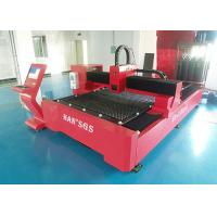 Wholesale 1000W Professional CNC Laser Cutting Machine With 42 M/Min Speed , CE / TUV from china suppliers