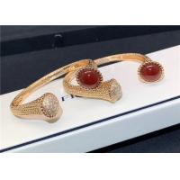 Wholesale Van Cleef And Arpels Inspired Jewelry , Perlée Couleurs Bracelet Medium Model from china suppliers