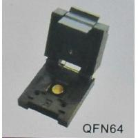 Wholesale QFN64 IC socket adapter from china suppliers