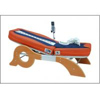 Wholesale Electric Massage Table, Thermal Massage Bed,massage bed with gasbag(PLD-6018H) from china suppliers