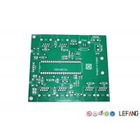 Wholesale ISO14001 Multilayer Printed Circuit PCB Board Fabrication For Security NVR Device from china suppliers