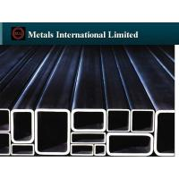 Buy cheap ASTM A500,AS1163,EN10219,EN10210,ASTM A847 Square/Rectangular Hollow Section from wholesalers