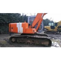 Wholesale EX100-2 USED HITACHI EXCAVATOR FOR SALE ORIGINAL JAPAN USED HITACHI EX100-2 EXCAVATOR SALE from china suppliers