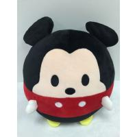 China Lovely 25cm Mickey Mouse Clubhouse Toys / Disney Stuffed Characters on sale