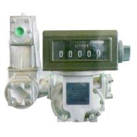 Wholesale Stainless Steel Positive Displacement Water Meter For Measuring Chemicals Flow from china suppliers