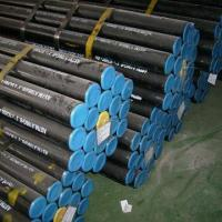 ASTM A161 Seamless Steel/Carbon Steel Tube with 1/2 to 48 Inches (DN15 to1200)