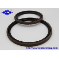 China SPGO Pneumatic Cylinder Seals / Hydraulic Piston NBR PTFE O Ring on sale
