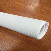 Quality White/ Grey Anti-Slip Polyester Non Woven Felts for Making Mattress for sale