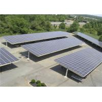 Wholesale Outdoor Carport Solar Systems Waterproof Photovoltaic Panel High Stability from china suppliers