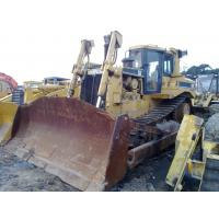 China D8R for sale used bulldozer CAT dozer export on sale