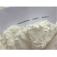 China Highly Effective Oral Anabolic Steroids Stanozolol Winstrol Powder CAS 10418-03-8 for sale
