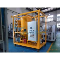 Portable Transformer Oil Centrifuging Machine for sale