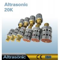 Wholesale Dukane Heavy Duty Ultrasonic Converters 20khz 110-3122a 41C30 Rear Mount from china suppliers