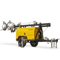 Quality QLT M10 Construction Light Tower Generator for sale