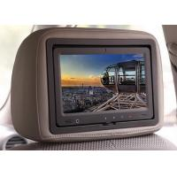 Wholesale Inside Taxi Advertising Screens , 3g / Wifi 9 Inch Car Lcd Digital Signage from china suppliers