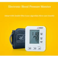 Wholesale Medical Grade Electronic Blood Pressure Monitor Wrist Measuring Type 430g from china suppliers
