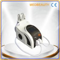 Wholesale Shr  Elight / Ipl Hair Removal System for tightening skin tissue and reducing wrinkles from china suppliers