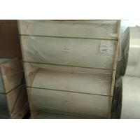 Wholesale Eco Friendly Translucent Mylar Film , Clear Polyester Film With High Temperature Resistance from china suppliers