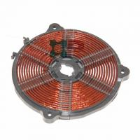 Buy cheap Larger Copper Wire Coils for Induction Cooker from wholesalers