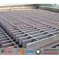 Wholesale Welded Floor Steel Grating from china suppliers