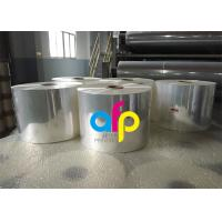 Wholesale Moisture Proof Popular BOPET Film, Transparent Laminating Packaging Film Roll from china suppliers