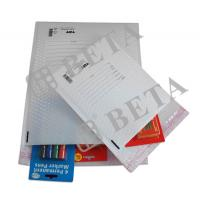 Quality Custom Made Retail White Poly Mailers Envelopes Bags BP 210*270mm for sale
