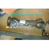 Wholesale Propeller Shaft Truck Spare Parts AZ9114310126 with CCC Certificate from china suppliers