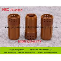 China 220857 Plasma cutter Swirl Ring consumables for  Plasma Torch Body on sale