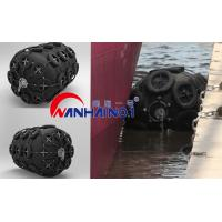 Wholesale Ship Docking And Marine Pneumatic Rubber Fender Protective Function from china suppliers