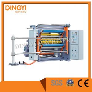 China 3.8m Roll Slitter Rewinder on sale