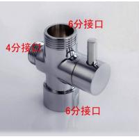 Quality Bath Shower Diverter Valve for sale