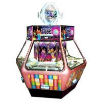 China Single lifter toy game machine on sale