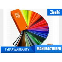Wholesale Classic Ral Paint Color Cards Semi Matte / Gloss Surface For Printing Industry from china suppliers