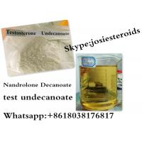 Buy cheap Oral Testosterone Undecanoate For Treatment Of Male Hypogonadis 5949-44-0 from Wholesalers