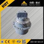 Wholesale Komatsu PC120-6 travl motor ass'y 203-60-63110 from china suppliers